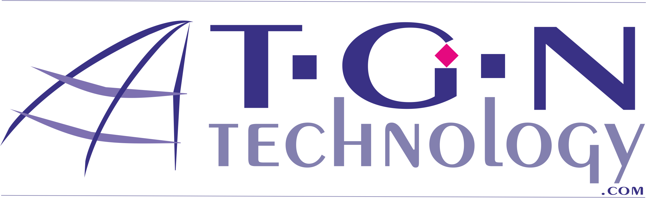 TGN-technology onlineshop-Logo